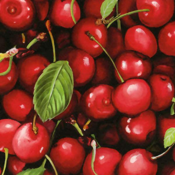 Farmer John - Cherries - Food