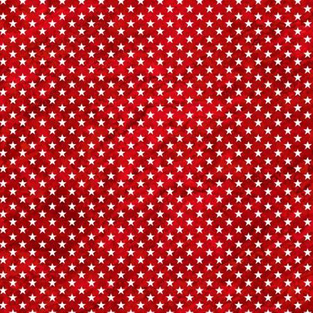 Red Straight Stars