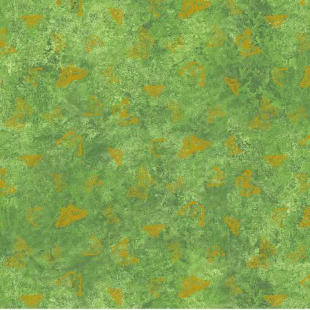 Paintbrush Studio - Green Marblehead Texture