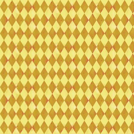 Night of the Nutcracker - Diamonds Yellow/Gold