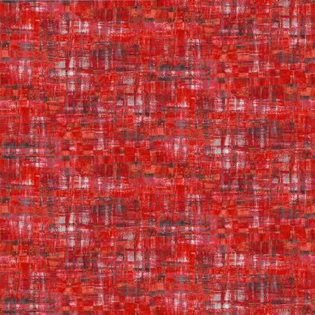 Brushstrokes -- 120-19706 Red