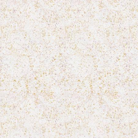 Rainbow Dust Granite White
