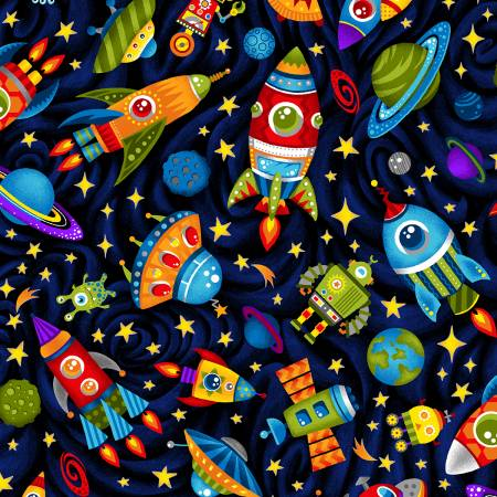 Deep Nay Rockets