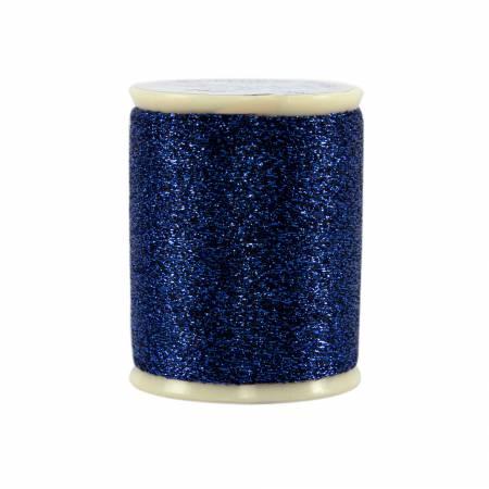 Razzle Dazzle Polyester -  Ceylonese Sapphire 262