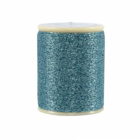 Razzle Dazzle Polyester - Blue Topaz 268