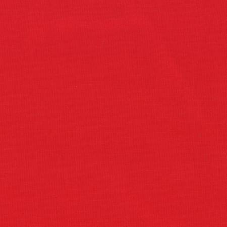 Pallette Real Red Solid