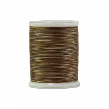 King Tut Cotton Quilting Thread 3-ply 40wt 500yds Groundhog Day