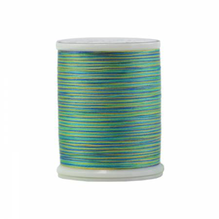 King Tut Cotton Quilting Thread 3-ply 40wt 500yds Atrium