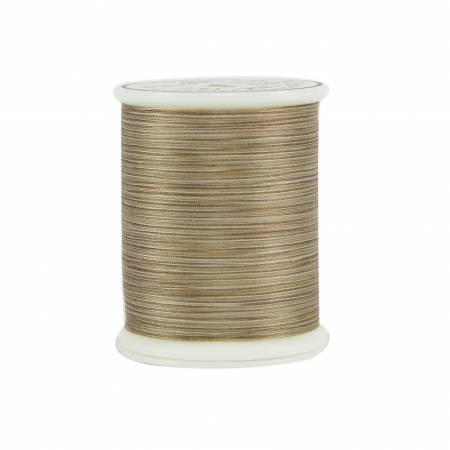 900 King Tut Cotton Quilting Thread 500yds Sinai