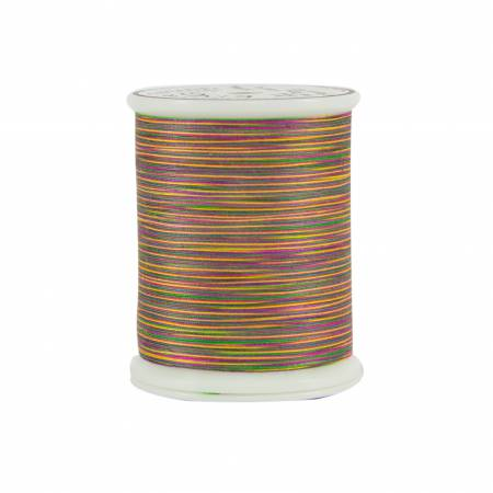 King Tut Cotton Quilting Thread 3-ply 40wt 500yds 901 Nefertiti