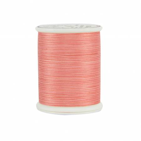 King Tut Cotton Quilting Thread 3-ply 40wt 500yds Valley of Kings