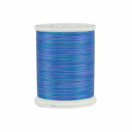 King Tut Cotton Quilting Thread 3-ply 40wt 500yds 915 Suez