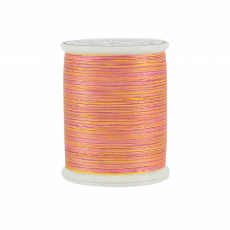 King Tut Cotton Quilting Thread 3-ply 40wt 500yds 922 Harem