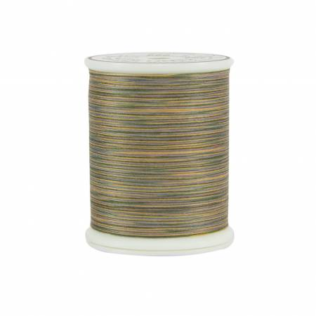 King Tut Cotton Quilting Thread 3-ply 40wt 500yds 925 Caravan