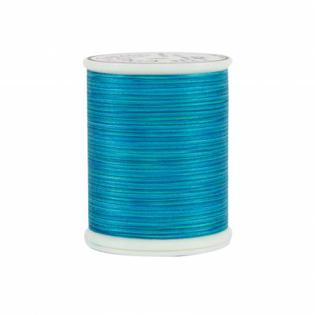 King Tut Cotton Quilting Thread 3-ply 40wt 500yds 927 De Nile