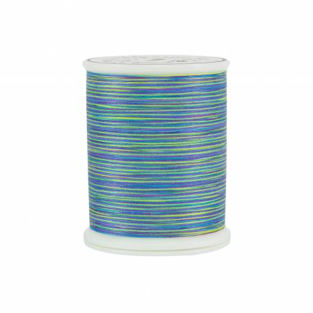 King Tut Cotton Quilting Thread 3-ply 40wt 500yds Cairo 932