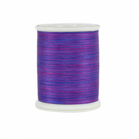 King Tut Cotton Quilting Thread 3-ply 40wt 500yds 938 Luxorious