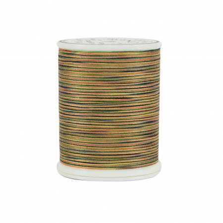 King Tut Cotton Quilting Thread 3-ply 40wt 500yds 941 Old Giza