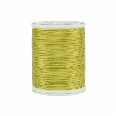King Tut Quilting Thread 40wt Nile Crocodile 943