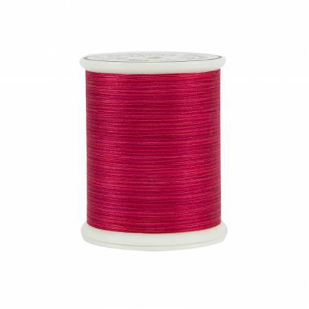 King Tut 946 Cotton Quilting Thread 3-ply 40wt 500yds Rubiyah