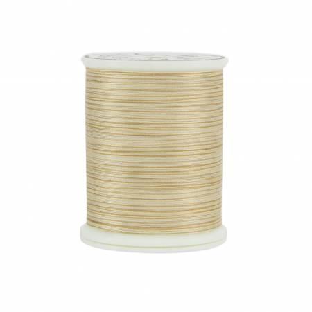 King Tut Cotton Quilting Thread 500yds Sand Storm