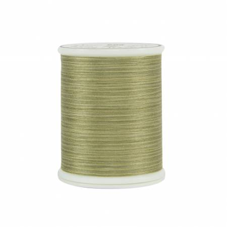 King Tut #968 Fig Cotton Quilting Thread 40wt 3ply 500yds