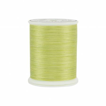 King Tut Cotton Quilting Thread 500yds Date Palm