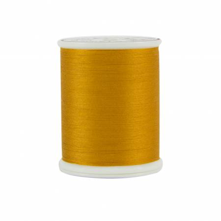 King Tut Cotton Quilting Thread 3-ply 40wt 500yds Olde Golde