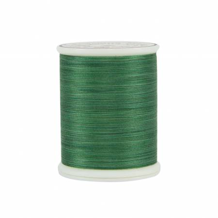 King Tut Cotton Quilting Thread 500yds - Malachite