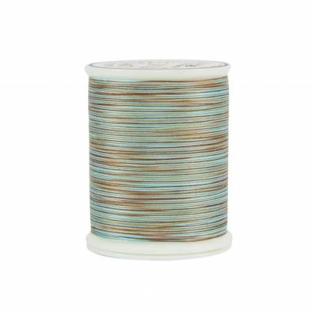 994 KARNAK KING TUT 40 WEIGHT 500 YARDS Superior Threads