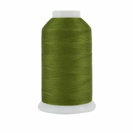 King Tut Cotton Quilting Thread 2000yds Avocado 1008