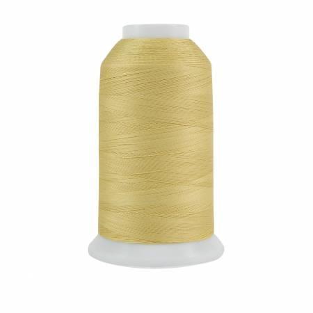 King Tut Cotton Quilting Thread 2000yds Raffia