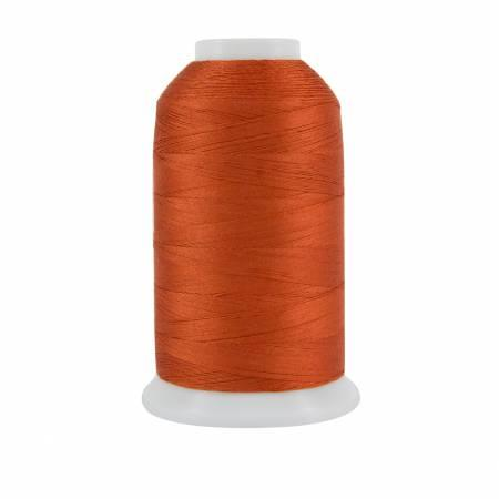 King Tut Cotton Quilting Thread 2000yds Irish Setter