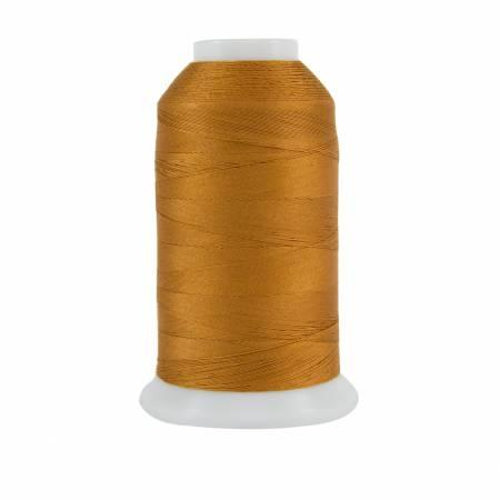 King Tut Cotton Quilting Thread 2000yds Cinnamon