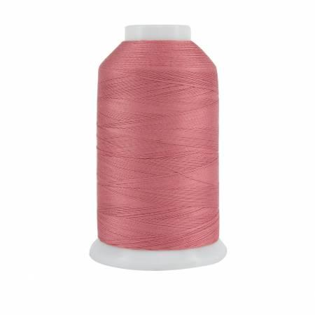 King Tut Cotton Quilting Thread 2000yds Petal Pink