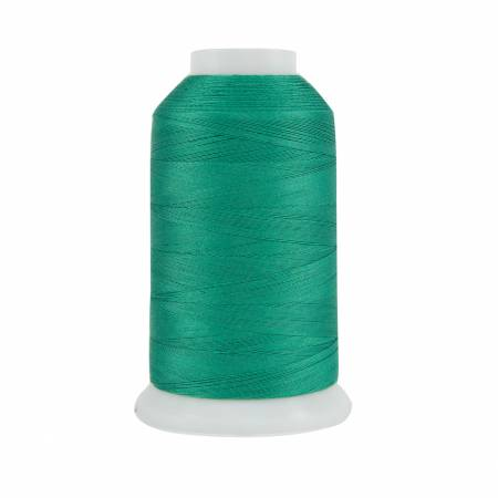 King Tut Cotton Quilting Thread 2000yds Chinese Jade