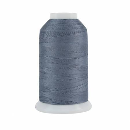 King Tut Cotton Quilting Thread 2000yds Pewter