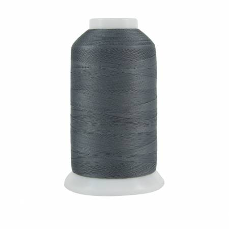 King Tut Cotton Quilting Thread 2000yds Silver Bullet