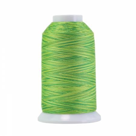 King Tut Cotton Quilting Thread 3-ply 40wt 2000yds Big Island