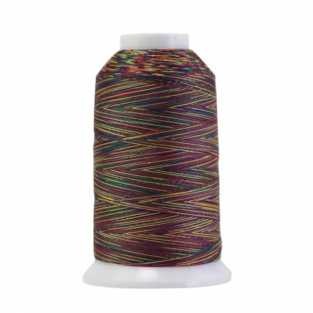 King Tut Cotton Quilting Thread 3-ply 40wt 2000yds Kansas
