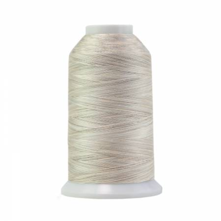 King Tut Cotton Quilting Thread 3-ply 40wt 2000yds Whisper Beige