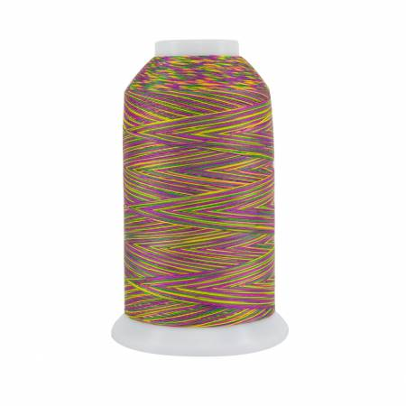 King Tut Cotton Quilting Thread 3-ply 40wt 2000yds Neferitti 901
