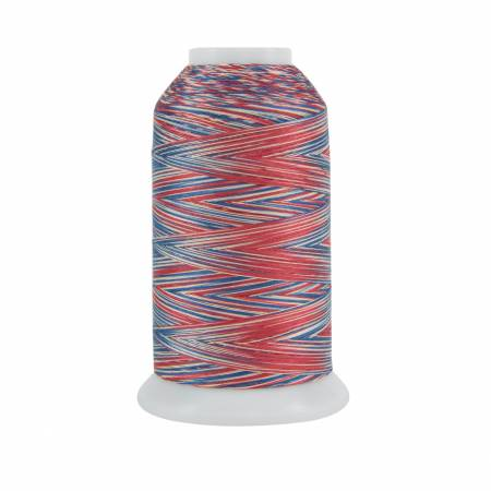 King Tut Cotton Quilting Thread - 3-ply 40wt 2000yds - Freedom