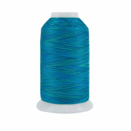 King Tut Cotton Quilting Thread - 3-ply 40wt 2000yds - De Nile