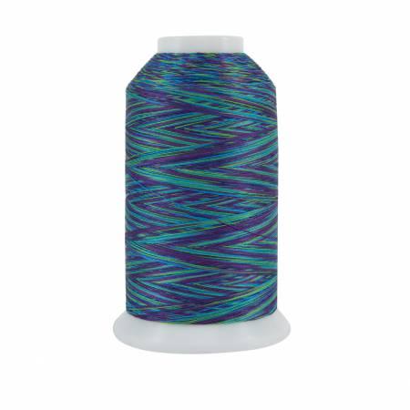King Tut Cotton Quilting Thread 3-ply 40wt 2000yds Arabian Nights