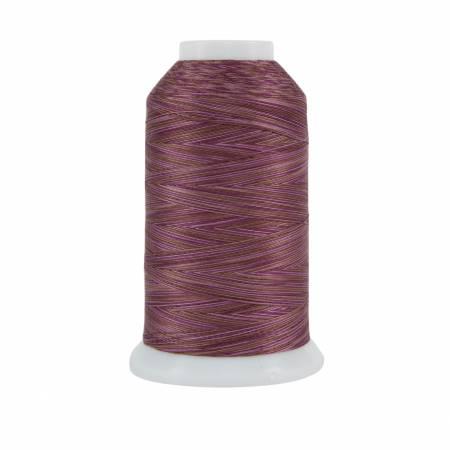 King Tut Cotton Quilting Thread 3-ply 40wt 2000yds Brandywine