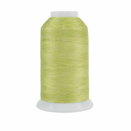 King Tut Cotton Quilting Thread 2000yds Date Palm