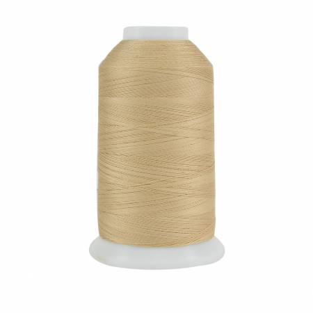 King Tut Cotton Quilting Thread - 3-ply 40wt 2000yds -Flax
