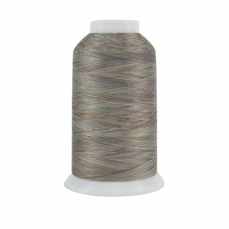 King Tut Cotton Quilting Thread 2000yds Riverbank