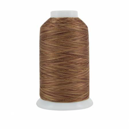 King Tut Cotton Quilting Thread - 3-ply 40wt 2000yds - Cedars
